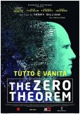 Locandina di The Zero Theorem