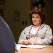 Orange is the New Black: Kate Mulgrew in una foto della quarta stagione