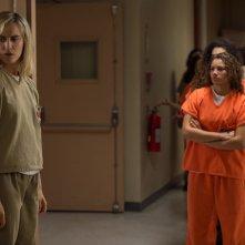 Orange is the New Black: una foto della quarta stagione