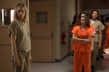 Orange is the New Black: una foto della quarta stagione