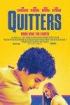 Locandina di Quitters
