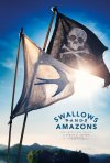 Locandina di Swallows and Amazons