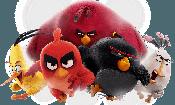 Box Office Italia: gli Angry Birds volano al primo posto
