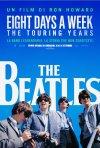 Locandina di The Beatles: Eight Days a Week