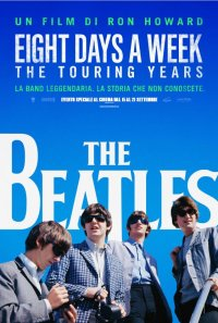 The Beatles: Eight Days a Week in streaming & download