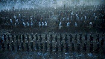 Il Trono di Spade: un'immagine di Battle of the Bastards