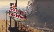 Independence Day - Rigenerazione: ecco le rovine di Las Vegas (VIDEO)