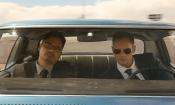 War on Everyone: il trailer del film con Peña e Skarsgård
