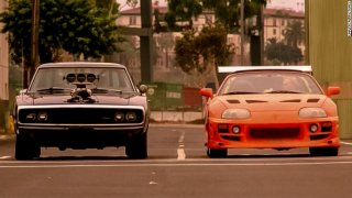 The Fast and the Furious: in pista!