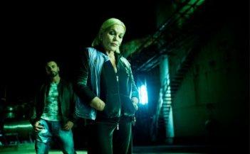 Gomorra 2 - Cristina Donadio è Annalisa Magliocca, detta Scianel