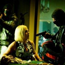 Gomorra 2 - Cristina Donadio in una scena della serie