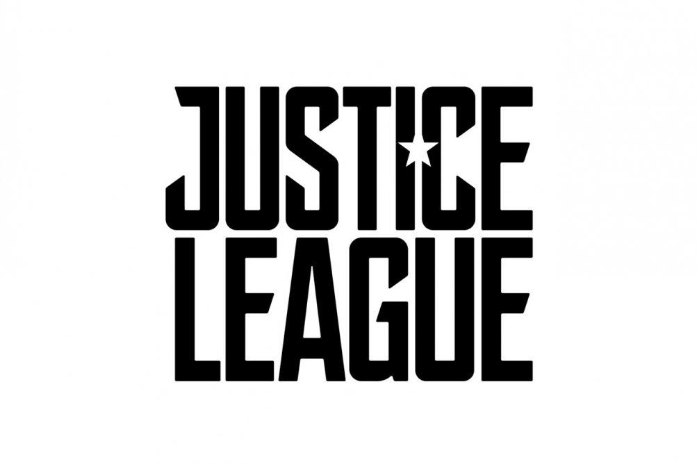 Justice League: un logo ufficiale del film