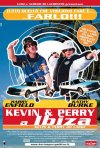 Locandina di Kevin e Perry a Ibiza