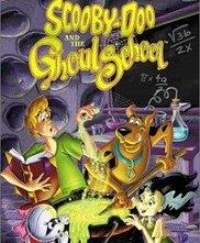 Locandina di Scooby-Doo e la scuola del brivido