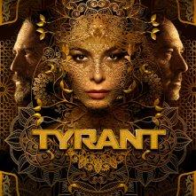 Tyrant: la locandina della terza stagione