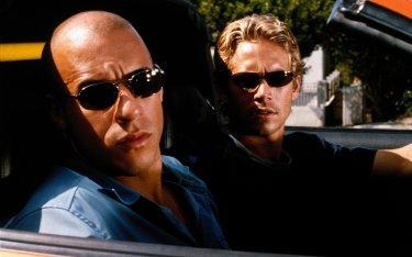 The Fast and the Furious: Vin Diesel e Paul Walker sono epr la prima volta Dom Toretto e Brian O'Conner