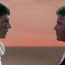 Star Trek III: Alla ricerca di Spock, un'immagine del film