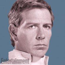 Rogue One: Ben Mendelsohn è Director Orson Krennic