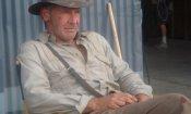 Indiana Jones: il quinto film potrebbe non essere l'ultimo