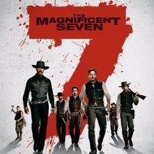 Locandina di The Magnificent Seven