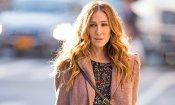 Sarah Jessica Parker in Divorce: il trailer della nuova serie TV