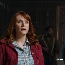 Il drago invisibile: Bryce Dallas Howard in un momento del film