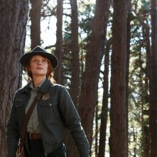 Il drago invisibile: Bryce Dallas Howard in un'immagine tratta dal film