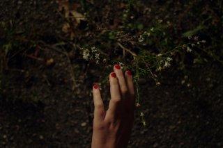 It Follows: un'immagine tratta dal film