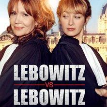 Locandina di Lebowitz  vs. Lebowitz