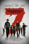 Locandina di The Magnificent Seven