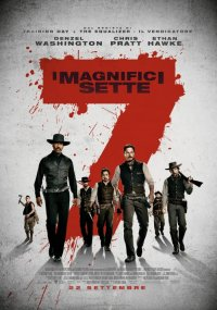 I magnifici 7 in streaming & download