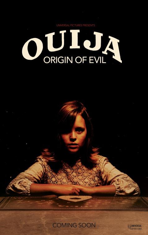 Locandina di Ouija: Origin of Evil