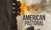Pastorale americana: il trailer del film diretto da Ewan Mcgregor