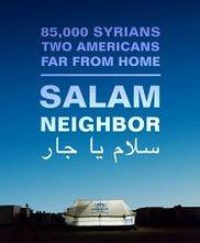 Locandina di Salam Neighbor
