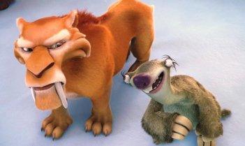 L'era glaciale: Sid e Diego