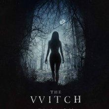 Locandina di The Witch
