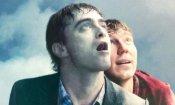 """Daniel Radcliffe: """"Che strano baciare Paul Dano"""""""