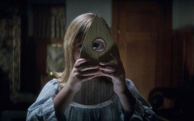 Ouija - L'origine del male: un orrore competente il giusto