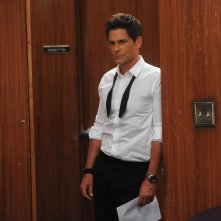 The Grinder, entra in scena Rob Lowe