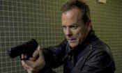 Kiefer Sutherland voleva che Jack Bauer morisse prima di 24: Legacy