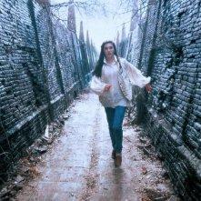 Labyrinth - Dove tutto è possibile: Jennifer Connelly in un momento del film