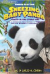 Locandina di Sneezing Baby Panda