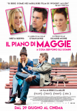 Locandina di Il piano di Maggie