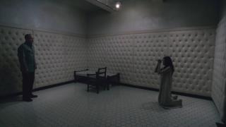Penny Dreadful: un inquietante immagine della quarta stagione della terza serie