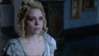 Penny Dreadful: un momento del finale della quarta stagione