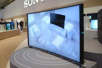 Televisore Sony 4K