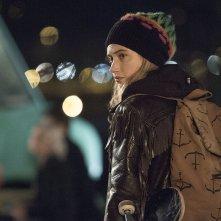 Roadies: una foto dell'attrice Imogen Poots