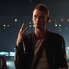 Roadies: Machine Gun Kelly interpreta Wesley