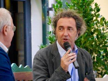 Paolo Sorrentino presenta La grande bellezza in versione integrale a Parlare di cinema a Castiglioncello 2016