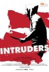 Locandina di Intruders